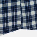 Мужская рубашка Barbour Theo Indigo фото- 4