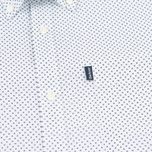 Barbour Theo SS Men's Shirt White photo- 2