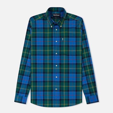 Мужская рубашка Barbour Toward Blue
