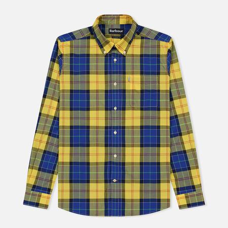 Мужская рубашка Barbour Toward Yellow