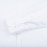 Мужская рубашка Barbour x Land Rover Explorer White фото- 3