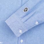 Мужская рубашка Billionaire Boys Club Mantra Oxford Sky Blue фото- 2