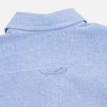 Мужская рубашка Billionaire Boys Club Mantra Oxford Sky Blue фото- 4