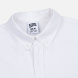 Мужская рубашка Billionaire Boys Club Mantra Oxford White фото- 1