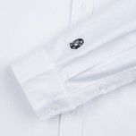 Мужская рубашка Billionaire Boys Club Mantra Oxford White фото- 2
