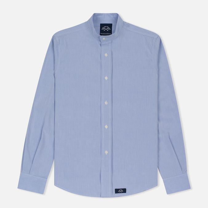 Мужская рубашка Bleu De Paname Biaude Sky