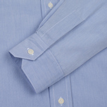 Мужская рубашка Bleu De Paname Biaude Sky фото- 2