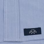 Мужская рубашка Bleu De Paname Biaude Sky фото- 3