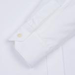 Мужская рубашка Bleu De Paname Biaude White фото- 2