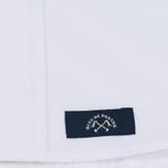 Мужская рубашка Bleu De Paname Biaude White фото- 3