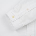 Мужская рубашка Bleu De Paname Chemise Bureau Blanc фото- 2