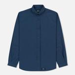 Мужская рубашка Bleu De Paname Chemise Bureau Blue Paname фото- 0