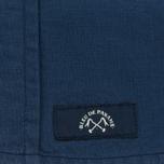Мужская рубашка Bleu De Paname Chemise Bureau Blue Paname фото- 3
