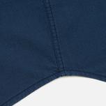 Мужская рубашка Bleu De Paname Chemise Bureau Blue Paname фото- 4