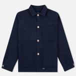 Мужская куртка Bleu De Paname Comptoir Moleskine Blue фото- 0