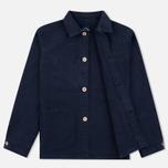Мужская куртка Bleu De Paname Comptoir Moleskine Blue фото- 1