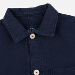 Мужская куртка Bleu De Paname Comptoir Moleskine Blue фото- 2