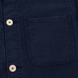 Мужская куртка Bleu De Paname Comptoir Moleskine Blue фото- 3