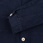 Мужская куртка Bleu De Paname Comptoir Moleskine Blue фото- 4
