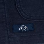 Мужская куртка Bleu De Paname Comptoir Moleskine Blue фото- 6