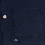 Мужская куртка Bleu De Paname Comptoir Moleskine Blue фото- 5