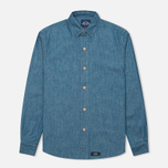 Bleu De Paname Standart Men's Shirt Ciel photo- 0
