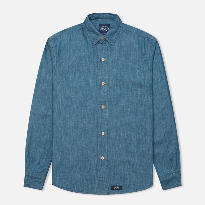 Bleu De Paname Standart Men's Shirt Ciel