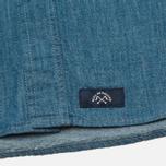 Bleu De Paname Standart Men's Shirt Ciel photo- 2