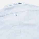 Мужская рубашка Boneville Button Down W/Chest Pocket Snorkel Blue фото- 3