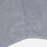 Мужская рубашка Carhartt WIP Alpha Oxford Black фото- 5