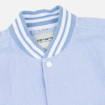 Мужская рубашка Carhartt WIP Atlanta Bleach фото- 1