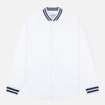 Мужская рубашка Carhartt WIP Atlanta White фото- 0