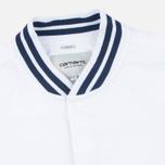 Мужская рубашка Carhartt WIP Atlanta White фото- 1
