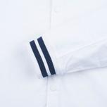 Мужская рубашка Carhartt WIP Atlanta White фото- 2