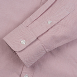Мужская рубашка Carhartt WIP Button Down Pocket Cotton Oxford 4.7 Oz Blush фото- 3