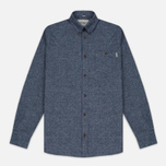 Мужская рубашка Carhartt WIP Cram 4.7 Oz Navy фото- 0