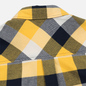 Мужская рубашка Carhartt WIP Keagan Check/Sunflower фото - 4
