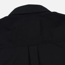 Мужская рубашка Carhartt WIP Madison 6.5 Oz Black/White фото- 4