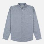 Мужская рубашка Carhartt WIP Rogers Black фото- 0