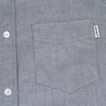 Мужская рубашка Carhartt WIP Rogers Black фото- 2