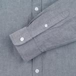 Мужская рубашка Carhartt WIP Rogers Black фото- 3