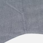 Мужская рубашка Carhartt WIP Rogers Black фото- 5