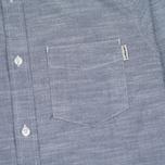 Мужская рубашка Carhartt WIP Rogers Blue фото- 2