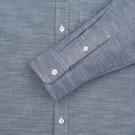 Мужская рубашка Carhartt WIP Rogers Blue фото- 3