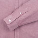 Мужская рубашка Carhartt WIP Rogers Cordovan фото- 3
