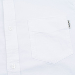 Мужская рубашка Carhartt WIP Rogers White фото- 2