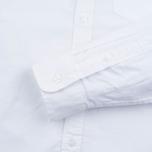 Мужская рубашка Carhartt WIP Rogers White фото- 4