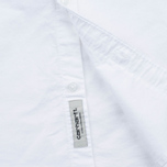 Мужская рубашка Carhartt WIP Rogers White фото- 3