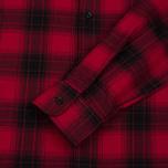 Мужская рубашка Carhartt WIP Willis Chili фото- 2