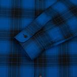 Мужская рубашка Carhartt WIP Willis Yale Blue фото- 2